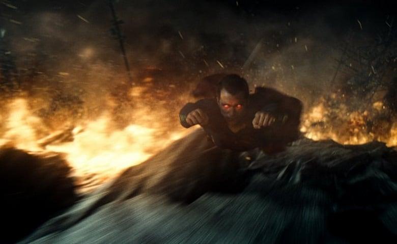 Batman v Superman Jeep Commercials banner