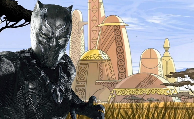 Chadwick Boseman Reveals Whether Or Not We'll See Wakanda In 'Civil ...