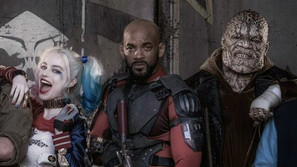 Suicide Squad Sequel Will Smith