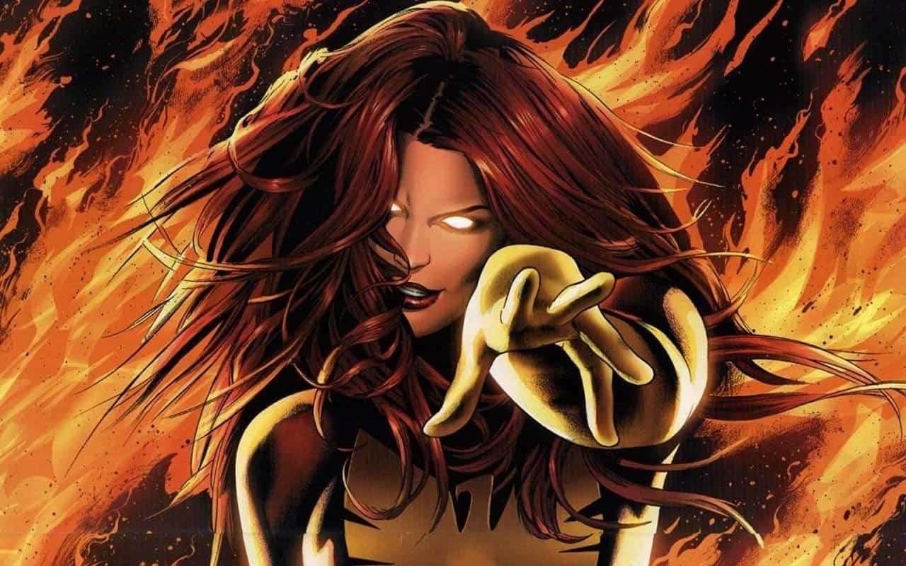 Dark Phoenix Saga X-Men