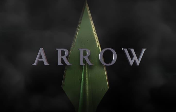 Arrow Death S4
