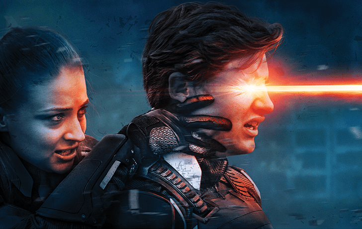 X-Men Apocalypse Trailer 3 Header