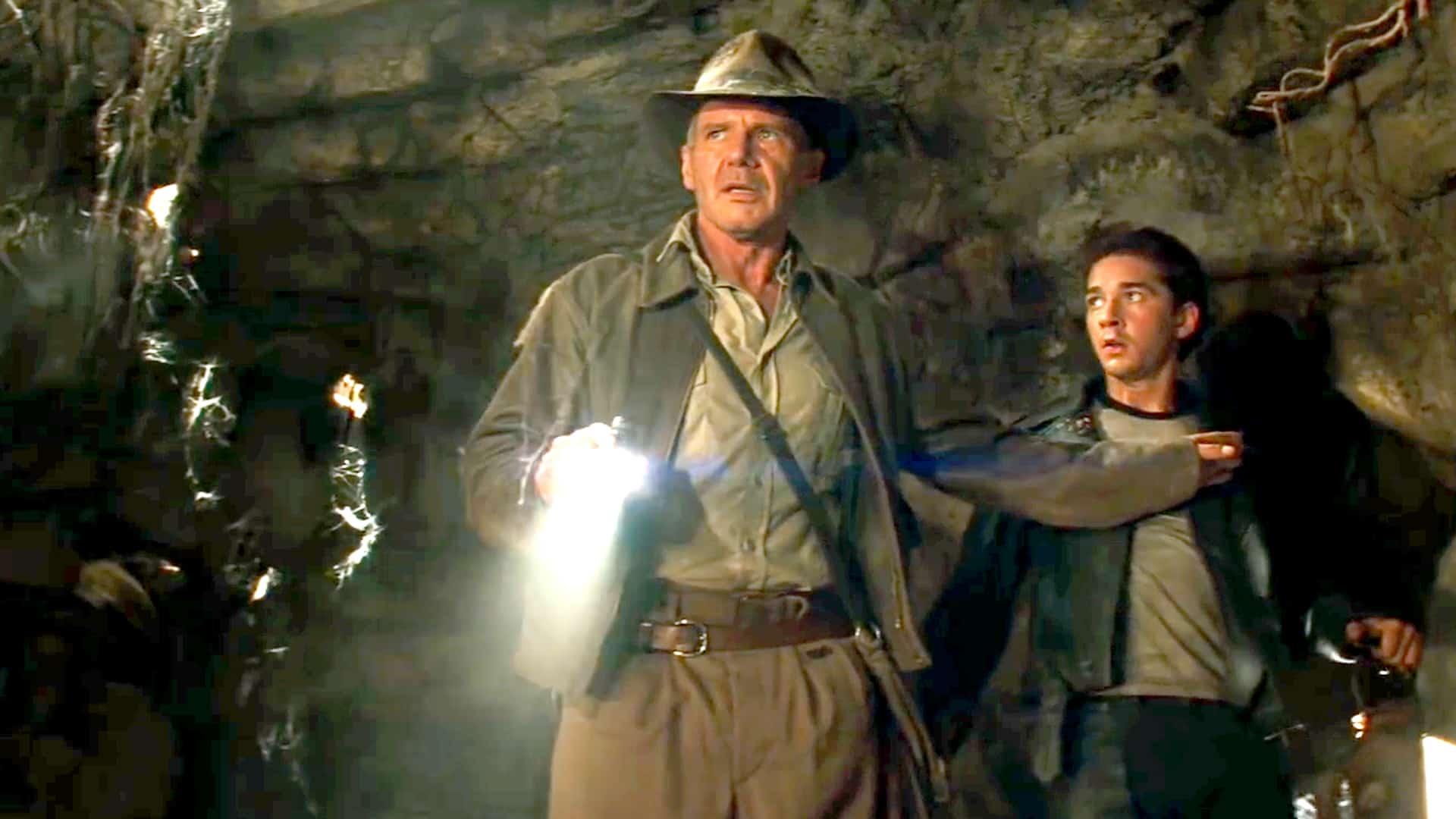 Indiana Jones 5 Sequel