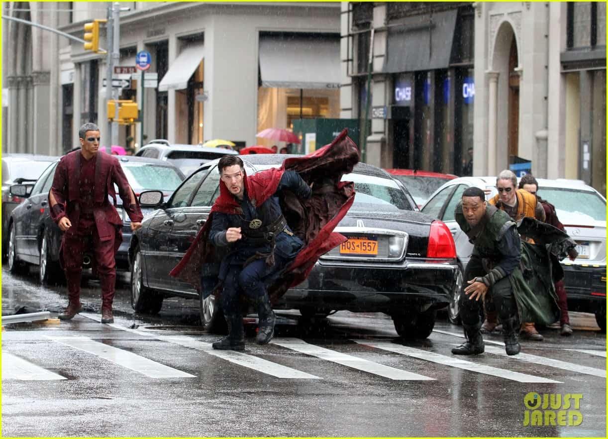 Doctor Strange 10