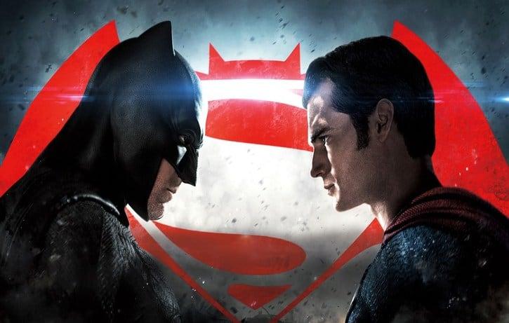 Batman v Superman In Defense