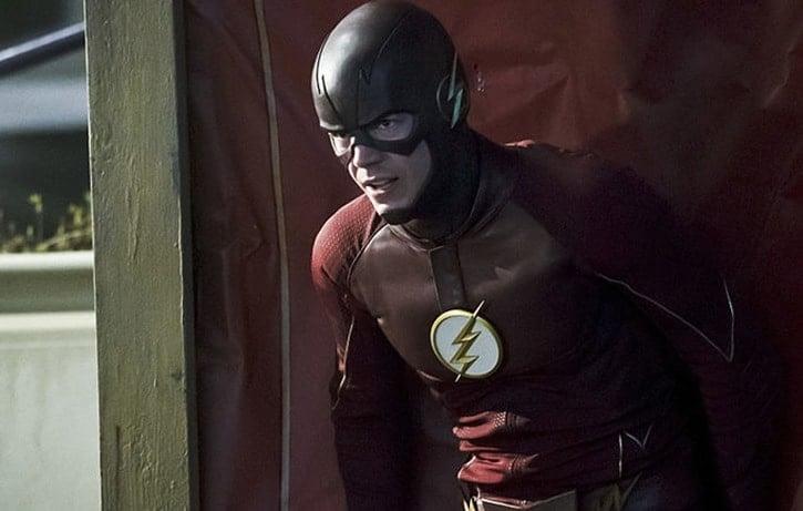 The Flash 219