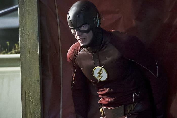 The Flash 21907