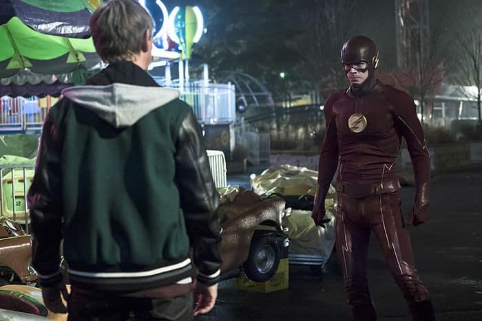 The Flash 21909