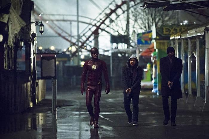 The Flash 21910