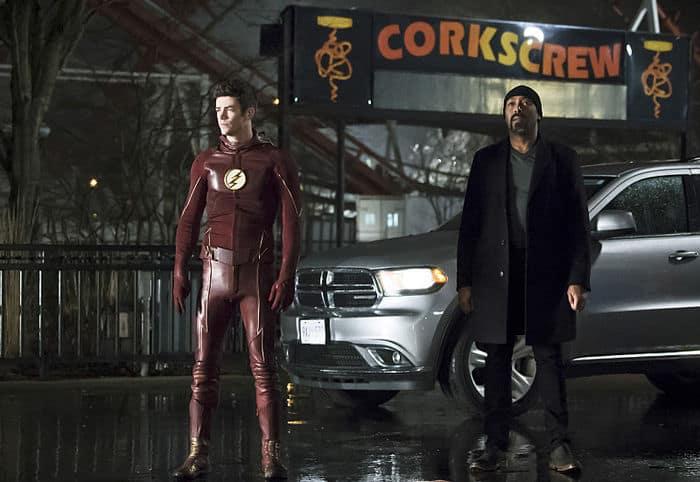 The Flash 21911