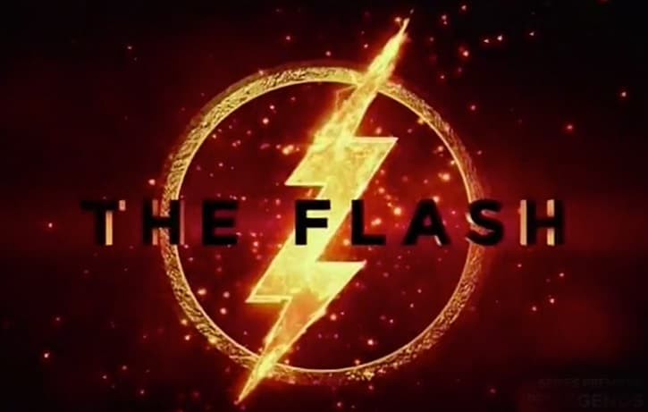The Flash Film