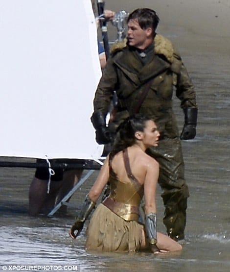 Wonder Woman 05