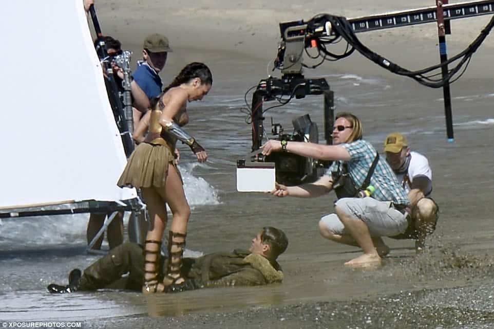Wonder Woman 06
