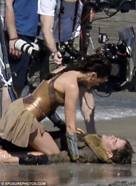 Wonder Woman 08