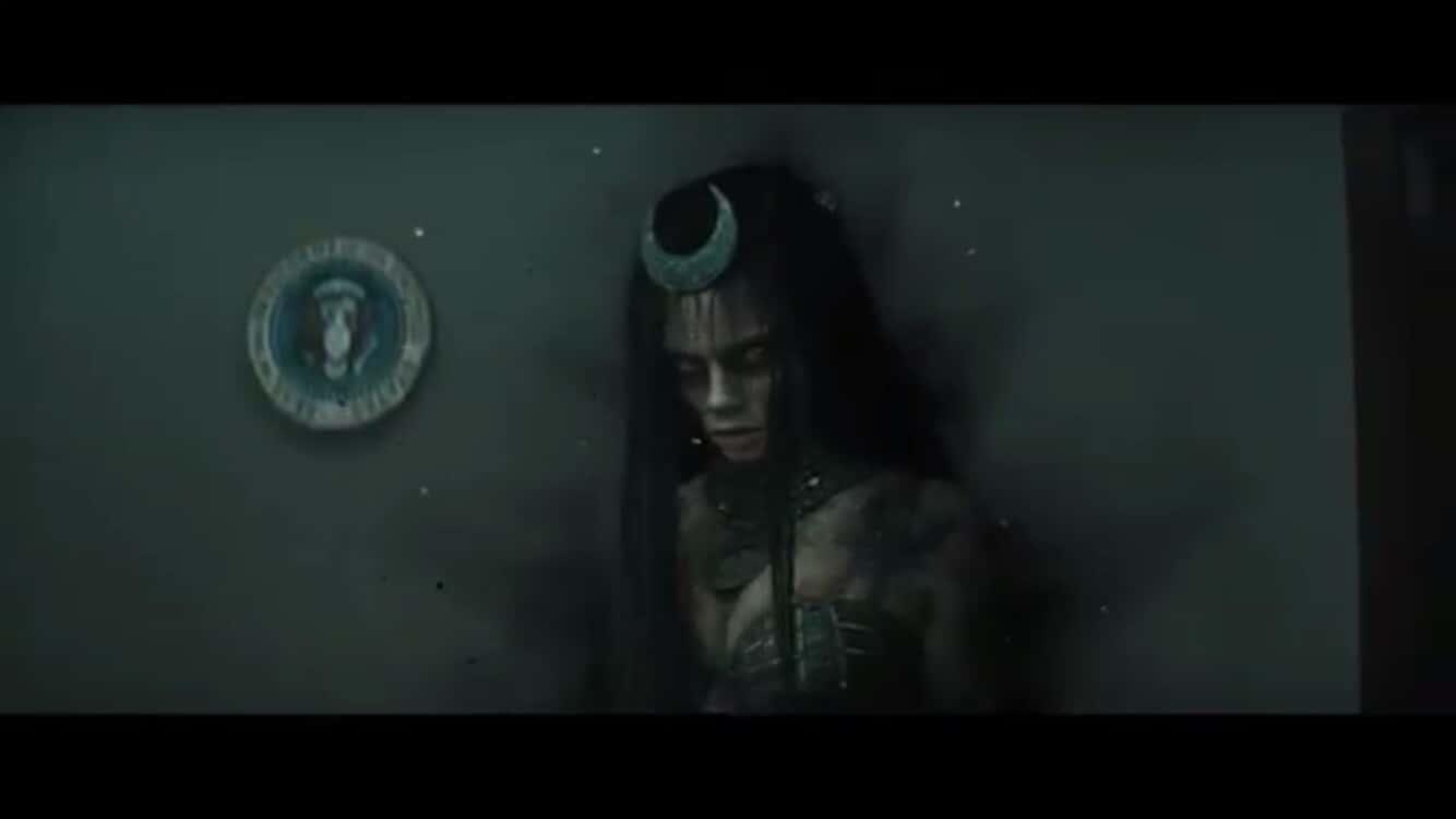 Cara Delevigne Enchantress