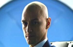 James McAvoy X-Men