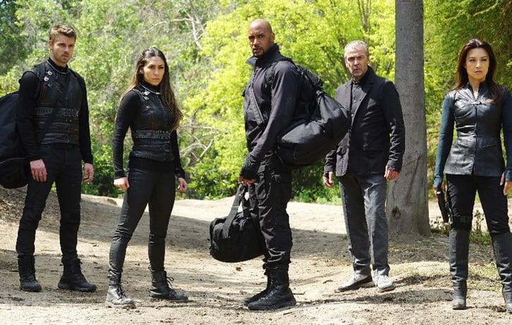 Agents of S.H.I.E.L.D. 321322