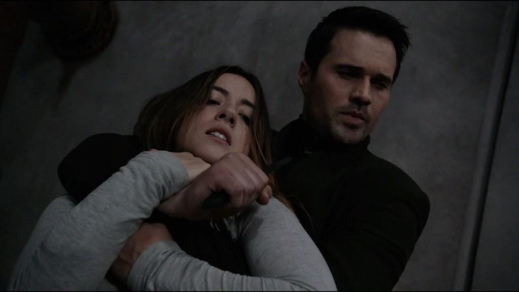 Agents of S.H.I.E.L.D. – 'Ascension'