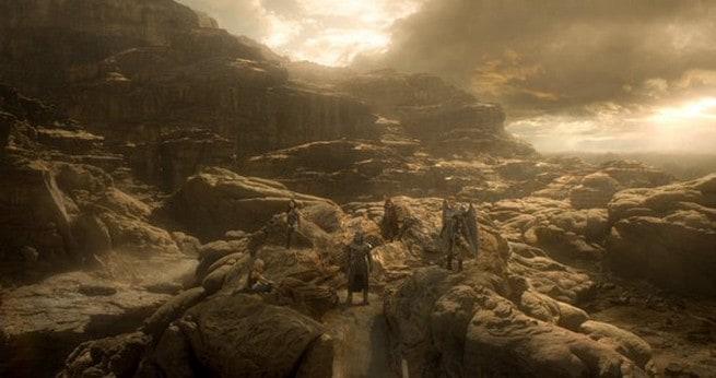 The Four Horsemen and Apocalypse X-Men