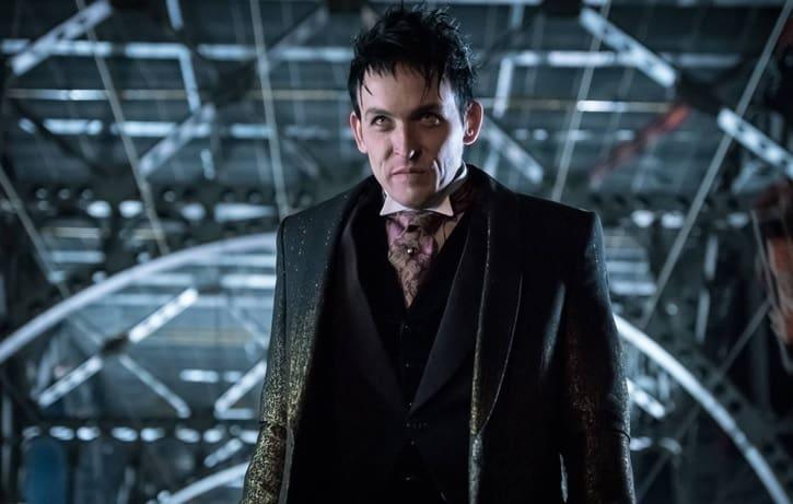 Gotham Season 2 Finale