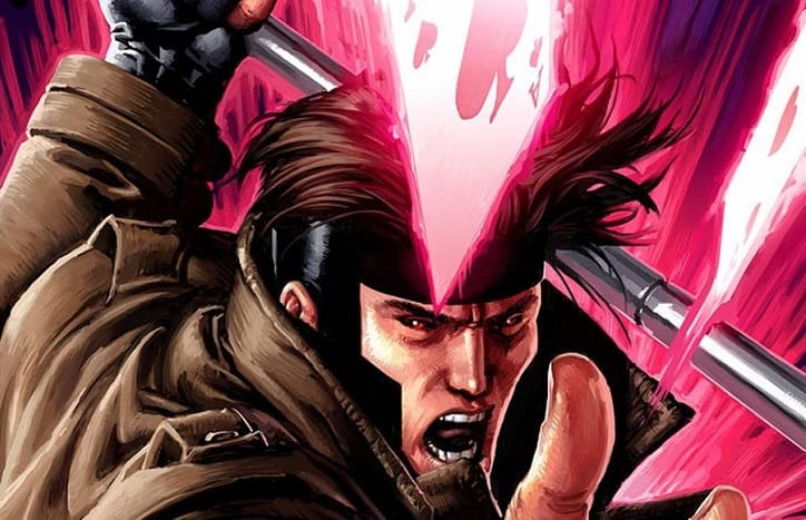 Marvel-Comics-Gambit-Cover-Art