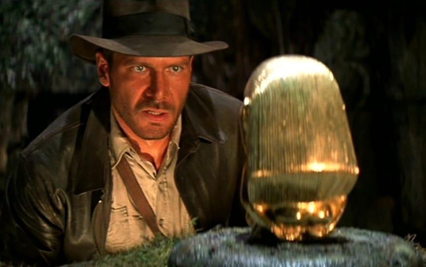 Indiana Jones - Raiders of the Lost Ark - Spielberg