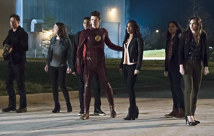The Flash 223