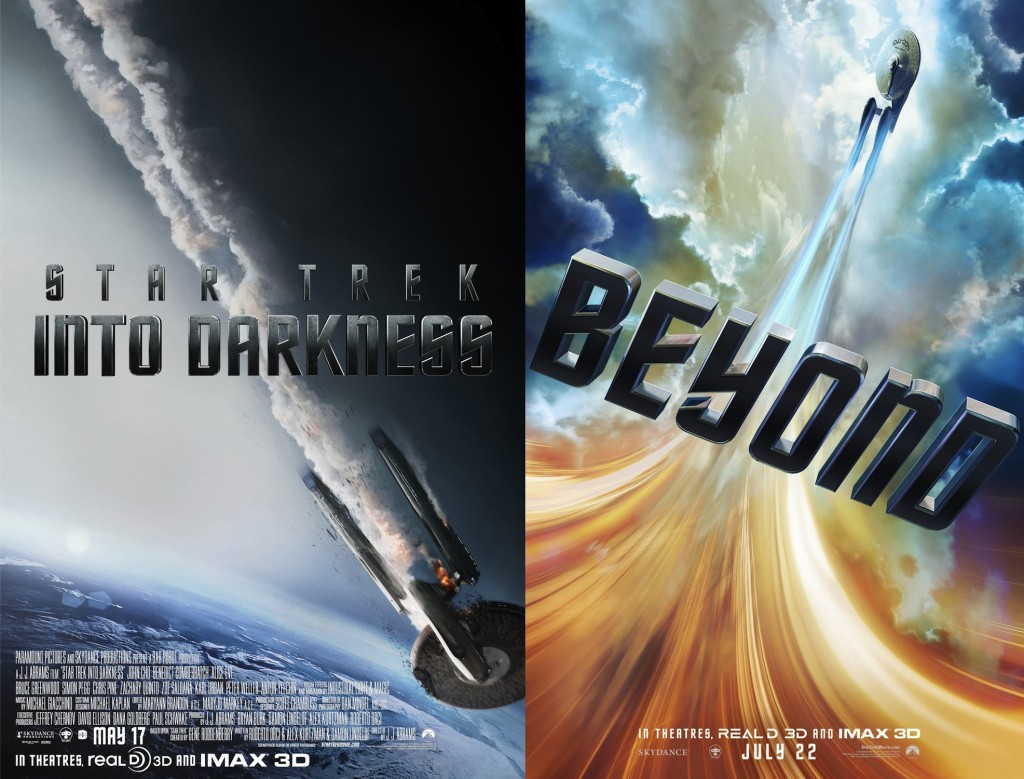 Into Darkness Beyond Posters