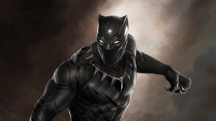 Black Panther Movie