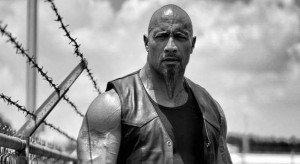The Rock Fast 8 Hobbs