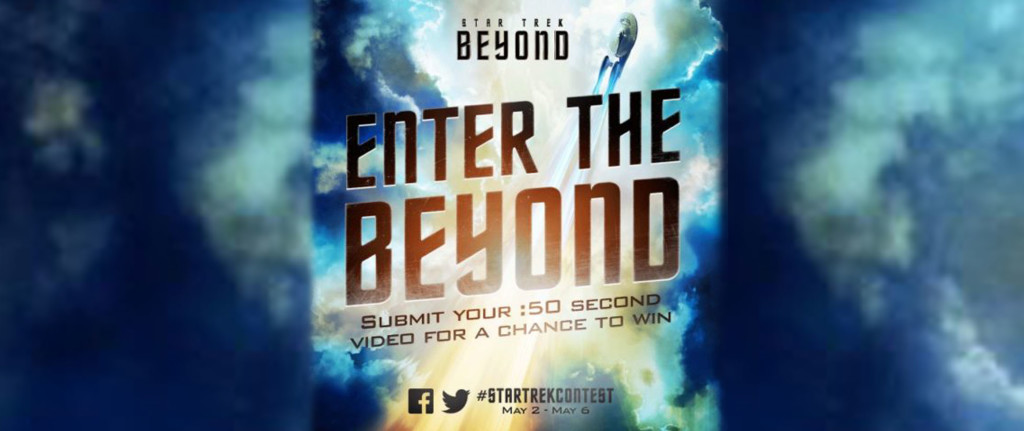 Star Trek Beyond Fan Event