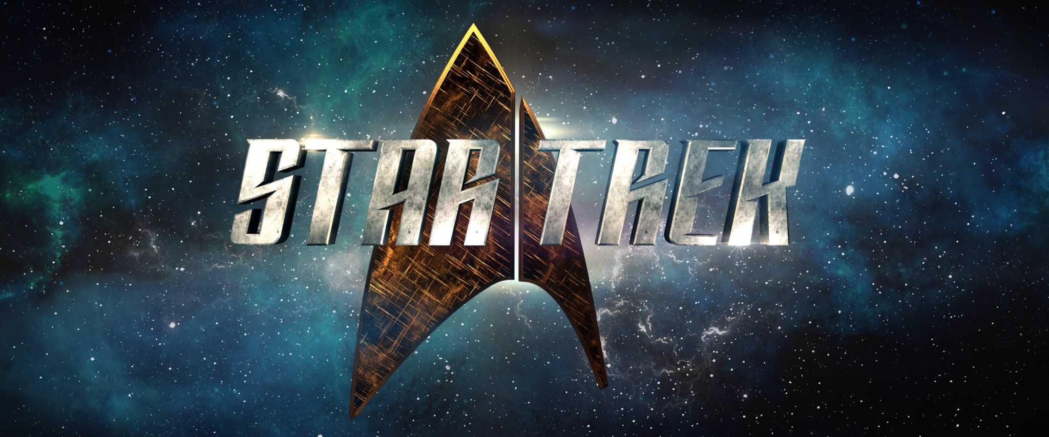 New Star Trek Trailer