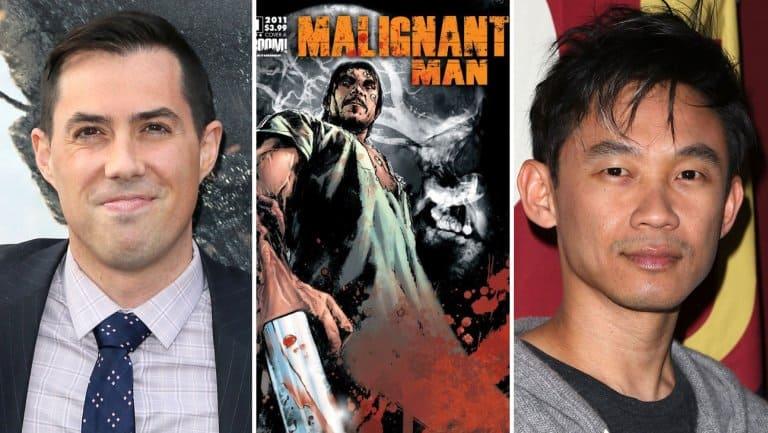 Malignant Man James Wan1