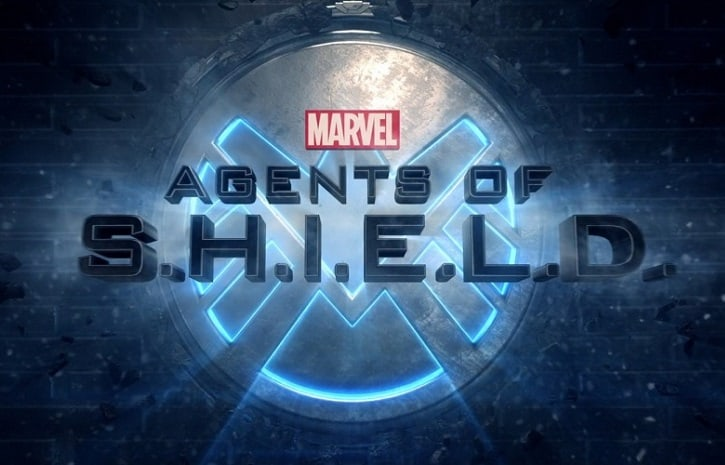 Agents Of SHIELD Header