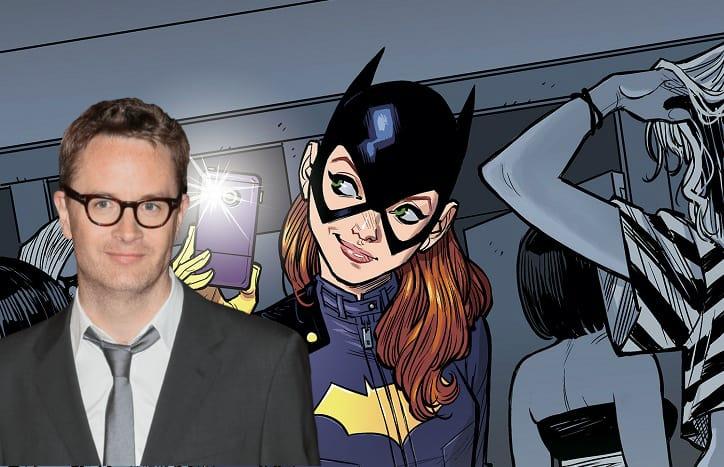 Batgirl Refn