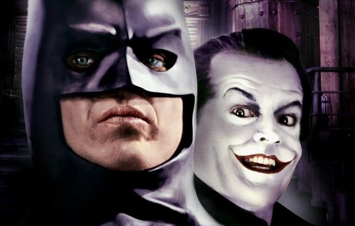 Batman Artwork