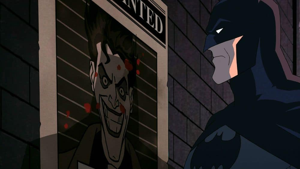 Batman The Killing Joke banner