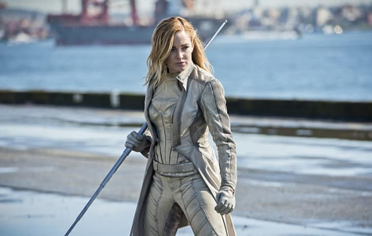 Legends Of Tomorrow Sara Lance