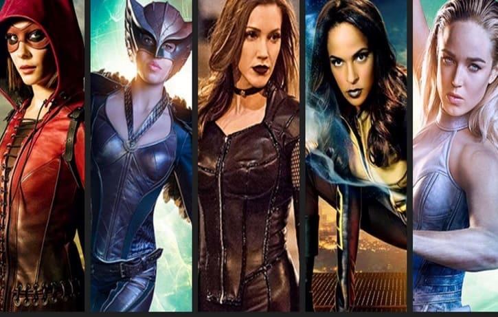 5 dc comics characters we want in  u2018supergirl u2019 season 2