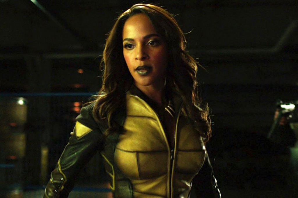 arrow-vixen-pic