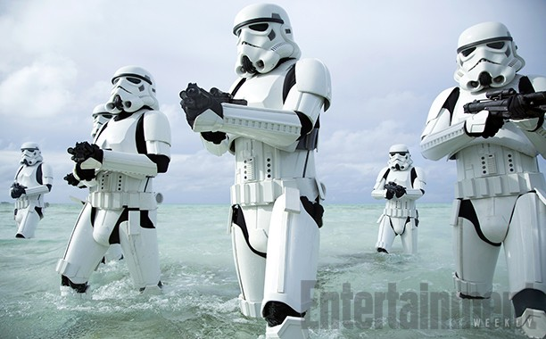 pacific troopers