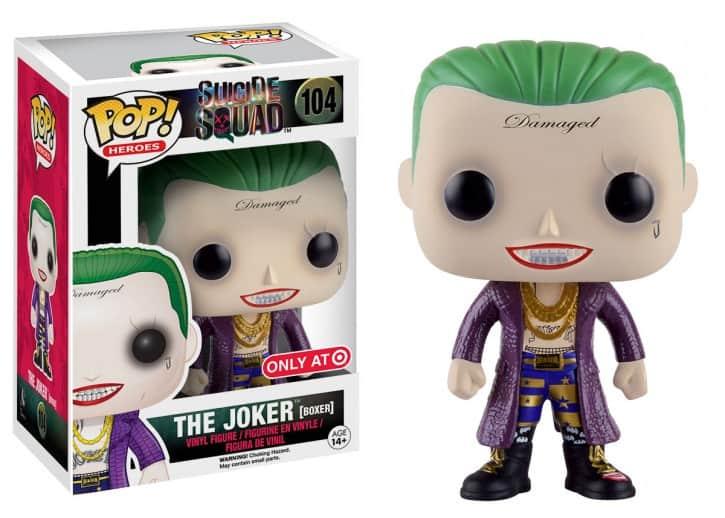target joker