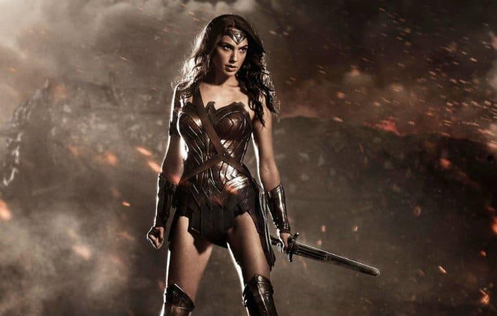Justice League Costume Designer Talks Wonder Woman Highlights