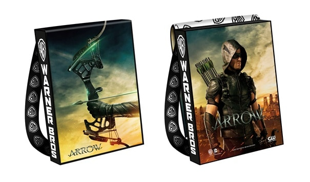 Arrow WBSDCC
