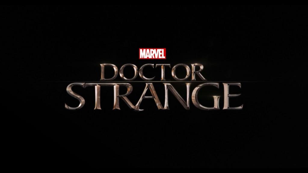 Doctor Strange starring Mads Mikkelsen
