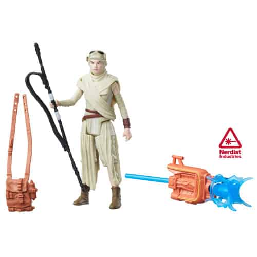 Hasbro Star Wars 4