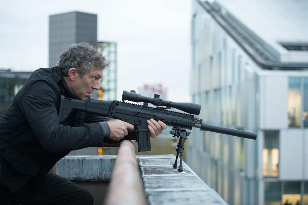 Jason Bourne 3