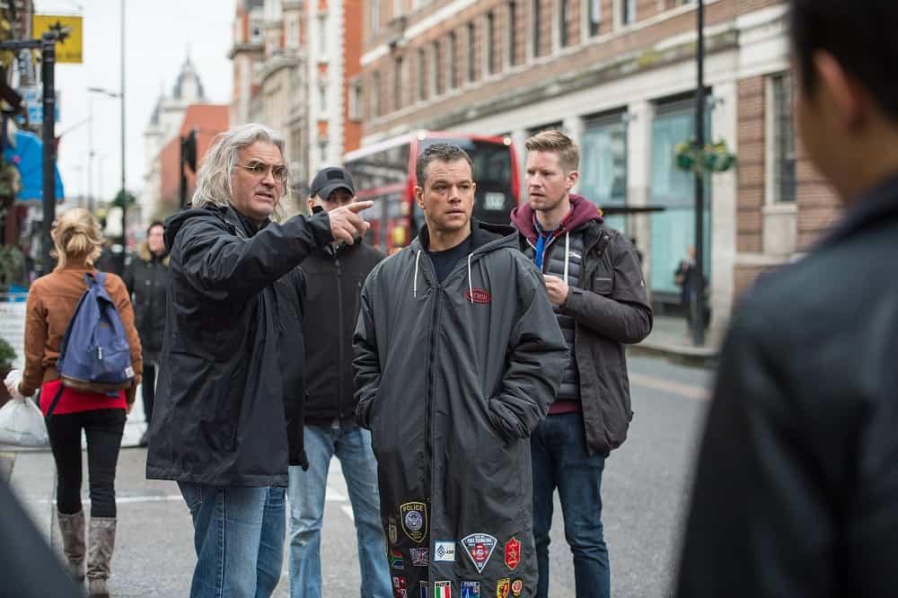 Jason Bourne 8