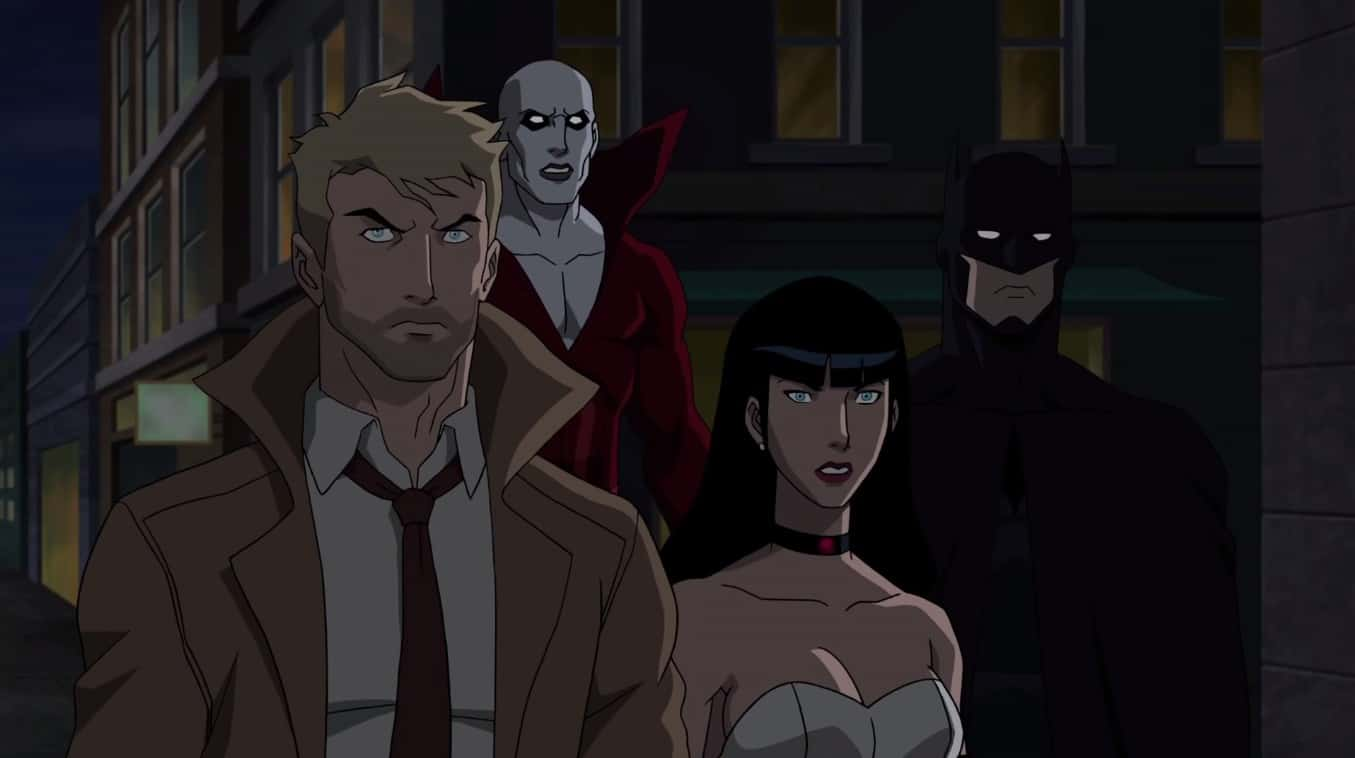 Justice League Dark Image 8