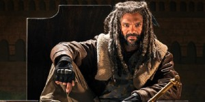 King Ezekiel